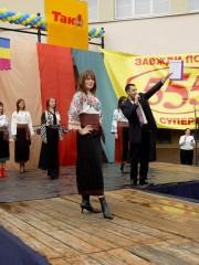 Mіs Nezalezhnіst 024