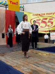 Mіs Nezalezhnіst 025